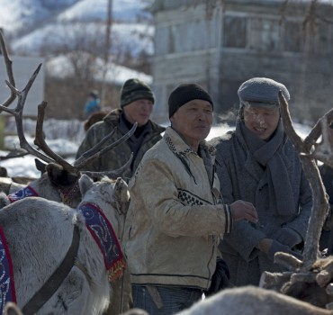 HU-2013-Russie, peuple Evène